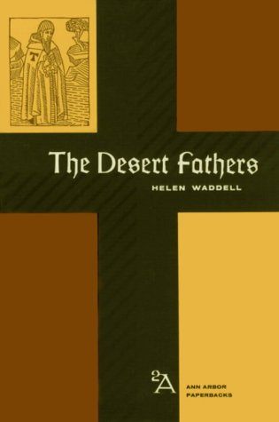 Image of The Desert Fathers (Ann Arbor Paperbacks)