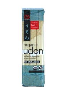 Hakubaku Organic Udon (1 X 269g)