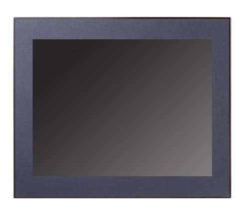 Kodak EasyShare P725 7 inch high-resolution Digital Photo Frame, with 4000 image storage capacity - Black