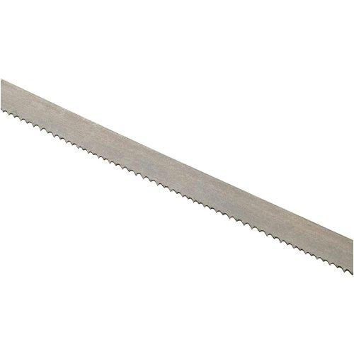 Grizzly G5113 64-1 2-Inch x 1 2-Inch x 025-Inch Bi-Metal Band Saw BladeB0000DD31F