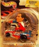 Radical Rides Darrell Waltrip Die-cast Collectible
