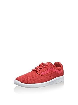 Vans Zapatillas Iso 1.5 Plus (Rojo)