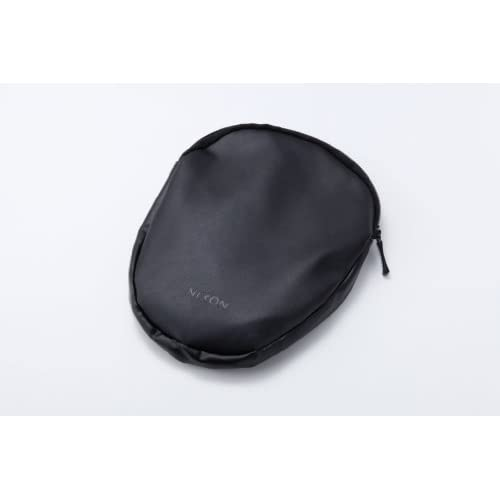 NIXON HEADPHONES: LOOP/ BLACK NH022000-00の写真03。おしゃれなヘッドホンをおすすめ-HEADMAN(ヘッドマン)-