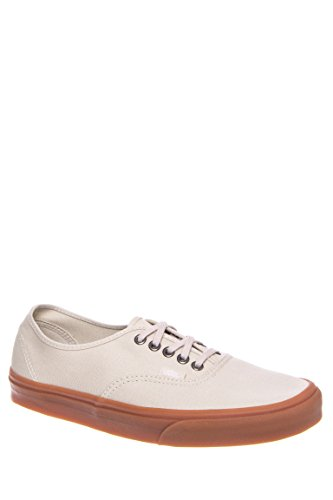 Men's Authentic Gumsole Low Top Sneaker
