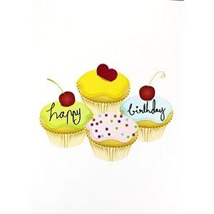 Amazon.com: Recordable Greeting Card - Happy Birthday C
