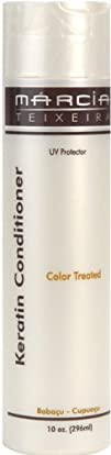 Marcia Teixeira Brazilian Keratin Conditioner  Color Treated Hair