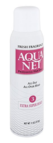 aqua-net-professional-hair-spray-extra-super-hold-3-fresh-scent-11-oz-pack-of-6-by-aqua-net