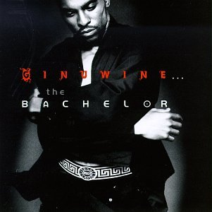 Ginuwine - Ginuwine... The Bachelor [Musikkassette] [US-Import] - Zortam Music