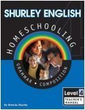 Shurley English, Level 4, Teacher's Manual