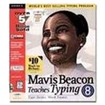 Mavis Beacon Teaches Typing 8.0