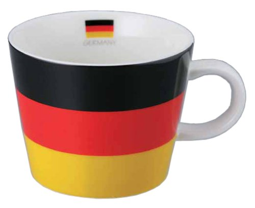 Sugar Land (シュガーランド) フラッグマグ GERMANY(ドイツ) 10954-4