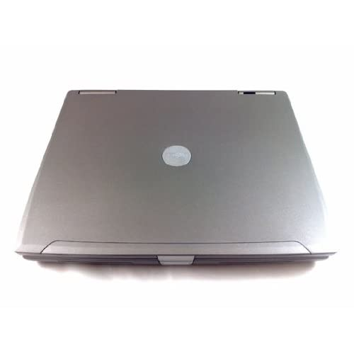 Dell Latitude D610 Laptop CD R DVD Wireless Computer