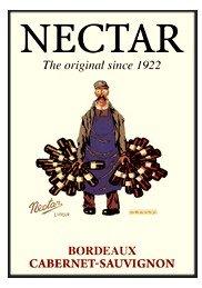 Nectar Cabernet Sauvignon 2012 750Ml