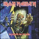 No Prayer for the Dying by Iron Maiden [Music CD]