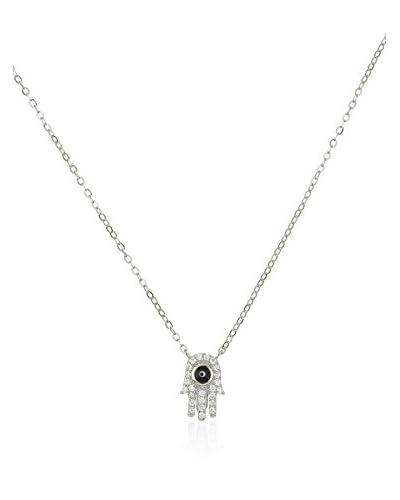 Silver Luxe Collar plata de ley 925 milésimas rodiada