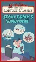 Sport Goofy's Vacation (Cartoon Classics, Vol 8) Walt Disney Cartoon Clasics