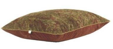 Bowser Designer Extra Large Duke Microvelvet Rectangle Dog Bed