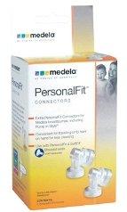 Medela PersonalFit Connectors - 1