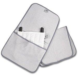 Foam-Filled Pocket Terry Covers - Oversize Pocket