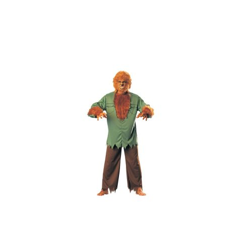 Std Size (Up to 42 jacket) Wolfman Costume (Make-up not included)