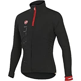 Castelli 2012/13 Men's DS Casual Jacket - X11063
