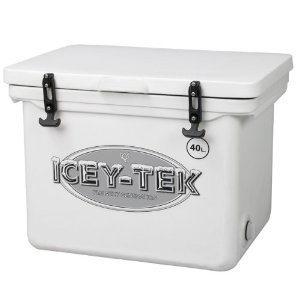 40 Quart Icey-Tek High Per. Cooler