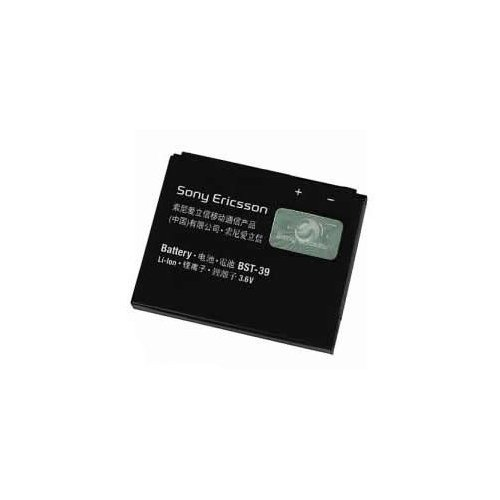 Sony Ericsson Battery BST-39 W380 W518a W910i Z555
