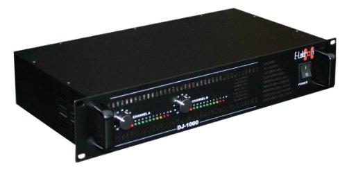 E-Lektron-DJ-1000-stereo-PA-Verstrker-Endstufe-2x-500W-Spitze