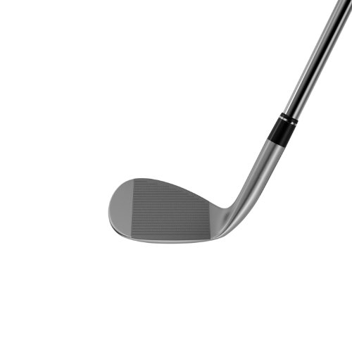 Nike Golf Mens Victory Red Pro Forged Dual Sole Wedge, Silver (Right Hand, 58 Degree Loft, Stiff Flex)