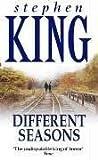Stephen King Different Seasons