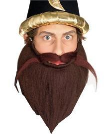 [Mustache Beard 8