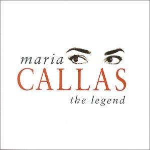 Maria Callas - Legend - Amazon.com Music