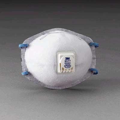 3M 8577 Series Respirator