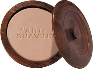 The Art Of Shaving Shaving Soap w/Bowl - Lavender 95g