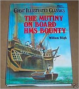 mutiny on the bounty book pdf