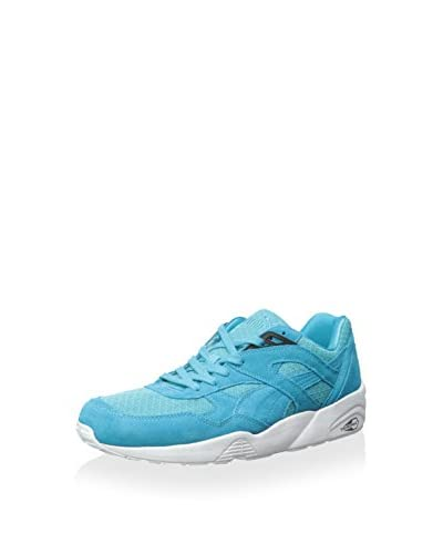 PUMA Men's R698 Mesh Evolution Casual Sneaker