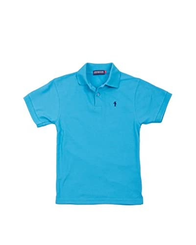 Polo Club Original Mini Rigby [Turchese]