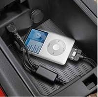 Bmw Idrive Ipod Iphone Ipad Xtenzi Cable Adapter Usb Aux Mini Cooper Maserati Lead Wire Cord Ref 61120440796 Or 61120440812 by MSHZi