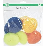 dib GS 10044 8-Piece Cleaning Pads - Smart Savers Pack of 12