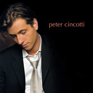 Peter Cincotti - Peter Cincotti