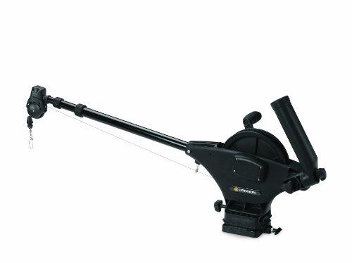 cannon uni troll 10 manual downrigger