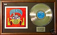 Best Of Troggs LP CD & Platinum-Cover