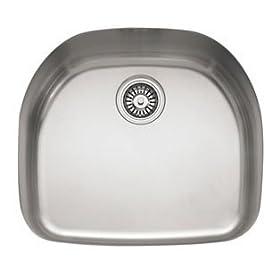 Franke PRX-110-21 Kitchen Sink - 1 Bowl