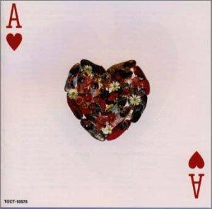 HEART ACE(ハートのエース)