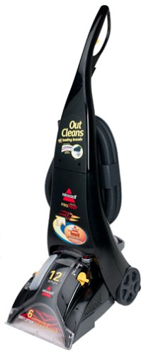 Bissell 79011 Proheat Upright Deep Cleaner