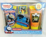 Thomas the Tank Body Wash Set - 1