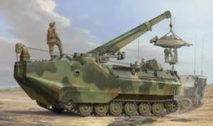 HBB82411 Hobbyboss 1:35 - AAVR-7A1 Assault Amphibian Vehicle Recovery