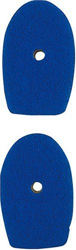 Oxo Good Grips Soap Squirting Dish Scrub Refill, 2-Pack