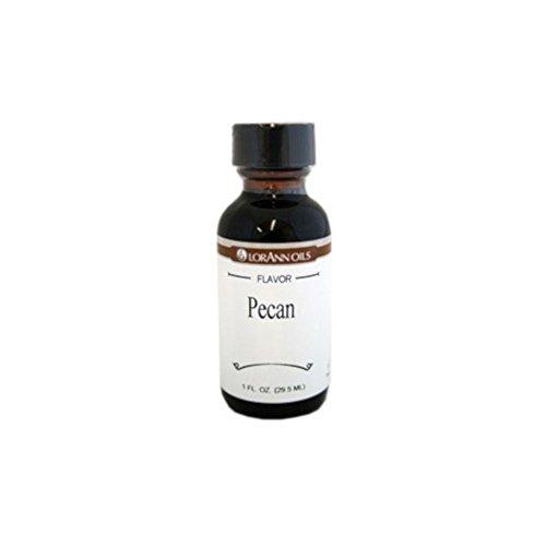 Lorann Oils Pecan 1 Ounce Flavoring