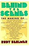 img - for Behind the Scenes: The Making Of-- book / textbook / text book